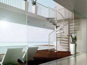 decorar escaleras interiores