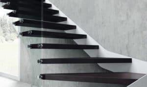 Escaleras, consejos para escoger las mejores