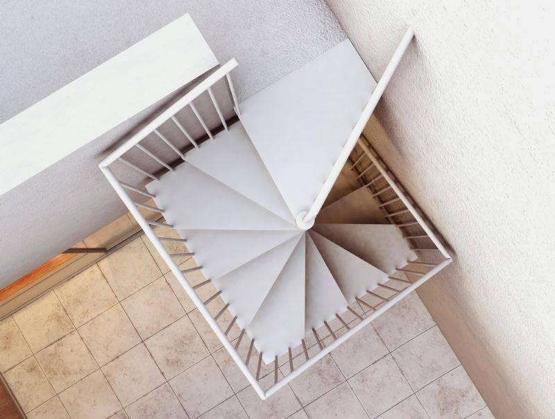 Consejos para decorar tus escaleras de exterior