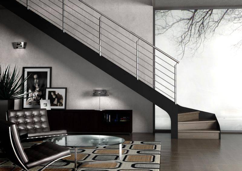 consejos para escoger escaleras interiores