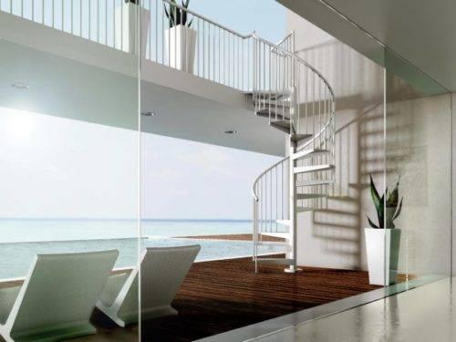 El diseño como forma de entender las escaleras