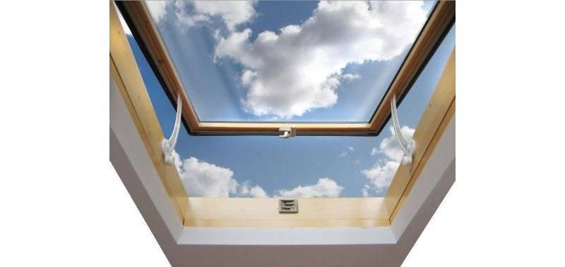 Claraboyas para tejados y deja entrar la luz natural a tu hogar