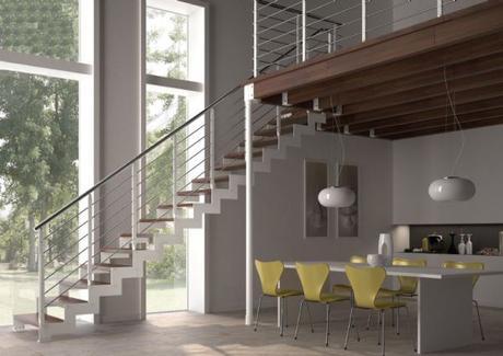 Altillos de oficina de madera como utilizarlos | Enesca.es