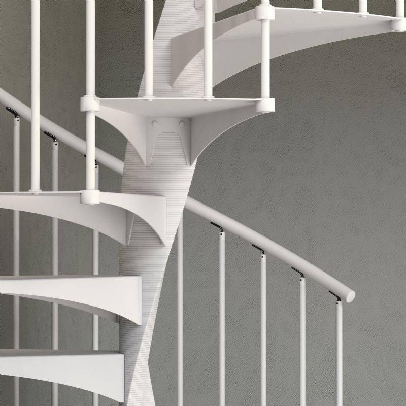 Escaleras en espiral Serie E20 – Entrevista Gabriele Brignoli nuestro director comercial