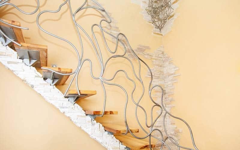 Escaleras originales a medida