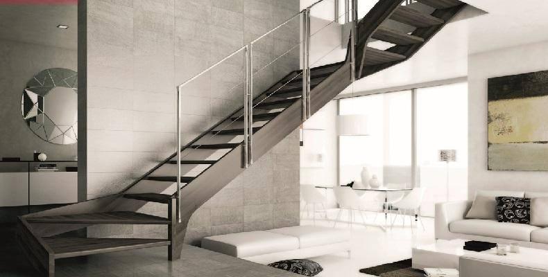 Tendencias decoracion para la escalera y hogar | Enesca.es