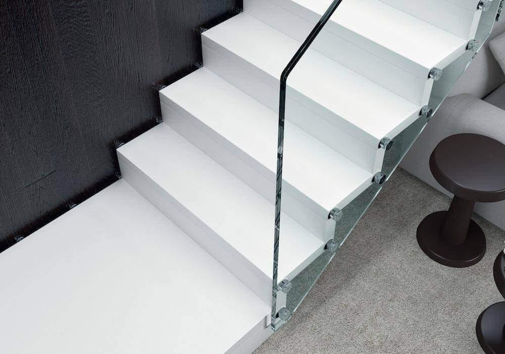 Revestimientos para escaleras - Revestimiento para escaleras ...