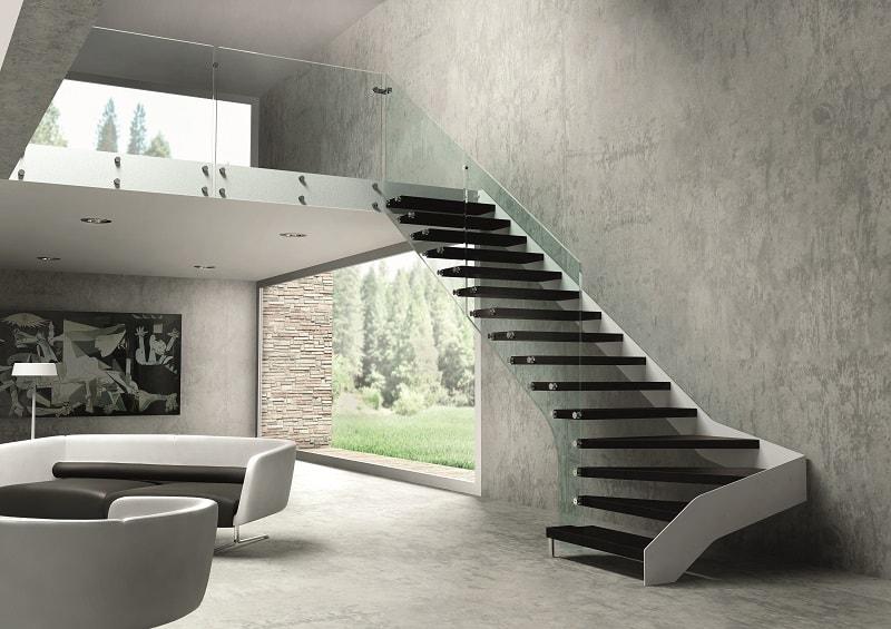 Escaleras L20 1R GLE RV1 de gran calidad de Enesca.es