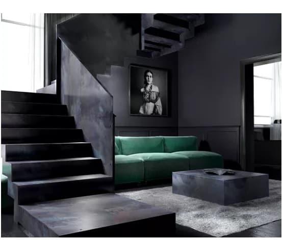 premio de diseño 2018 de Best of Houzz escaleras Enesca
