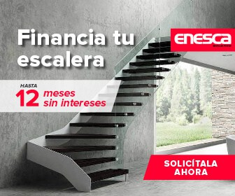 Financiamiento de escaleras